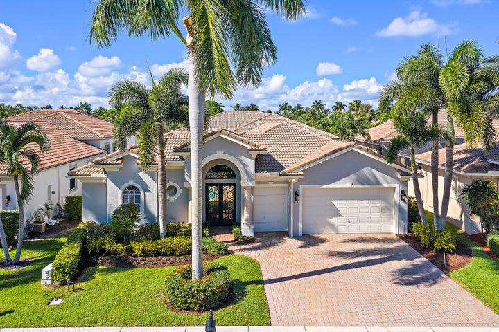 225 Montant Drive, Palm Beach Gardens, FL 33410