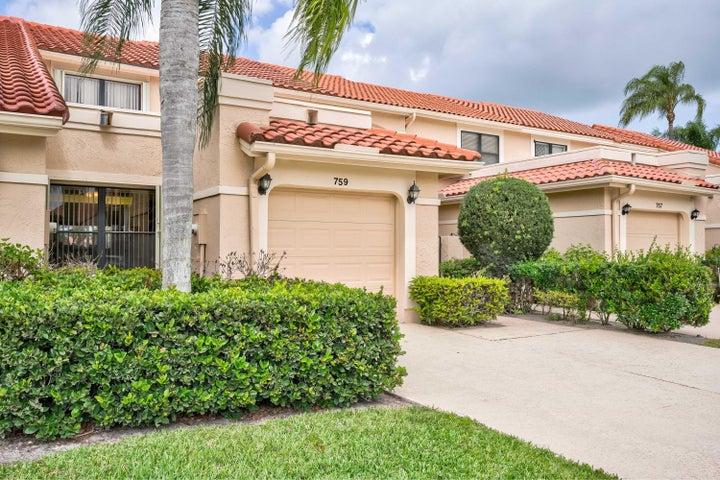 759 Windermere Way, Palm Beach Gardens, FL 33418