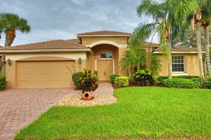 6664 Murano Way, Lake Worth, FL 33467