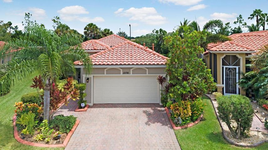 11176 SW Birch Tree Circle, Port Saint Lucie, FL 34987