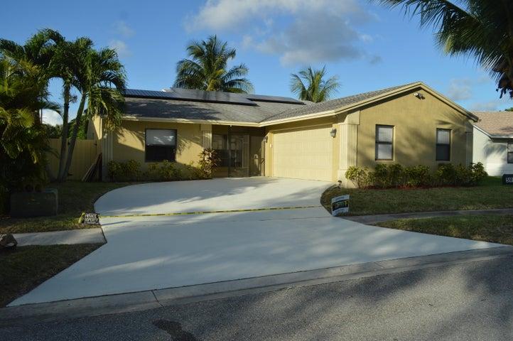 5976 Triphammer Road, Lake Worth, FL 33463
