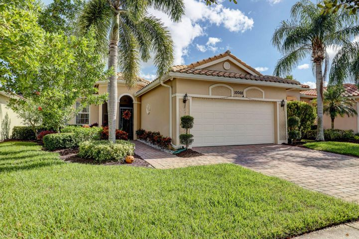 10068 SW Oak Tree Circle, Port Saint Lucie, FL 34987