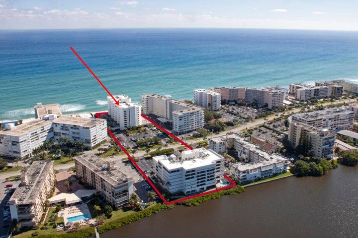 3560 S Ocean Boulevard Ph-6, South Palm Beach, FL 33480