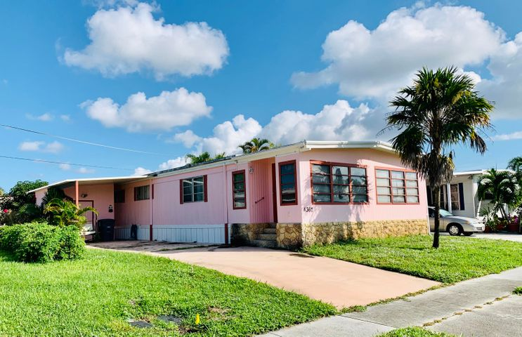 4367 Bobwhite Drive, Boynton Beach, FL 33436