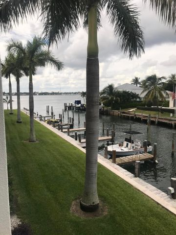 Beautiful waterfront condo with extensive renovation approx. 4 years ago * kitchen and bathrooms complete renovation * shows like new *  hurricane impact windows and doors * boat slip just outside 2nd floor  patio * community features large olympic pool * clubhouse * BBQ area * shuffleboard * tennis courts * **********Owner anxious for offer***********