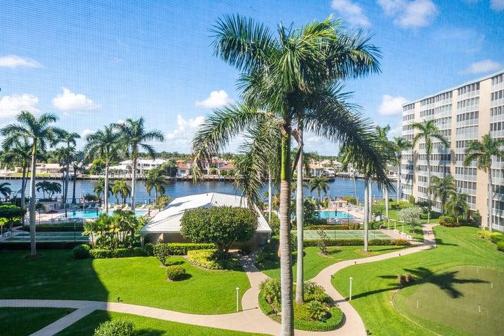 3224 S Ocean Boulevard, 514b, Highland Beach, FL 33487