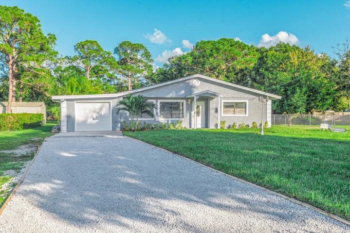 5016 Buchanan Drive, Fort Pierce, FL 34982