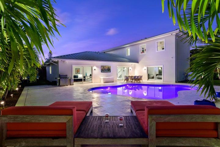 917 Sunset Road, Boynton Beach, FL 33435