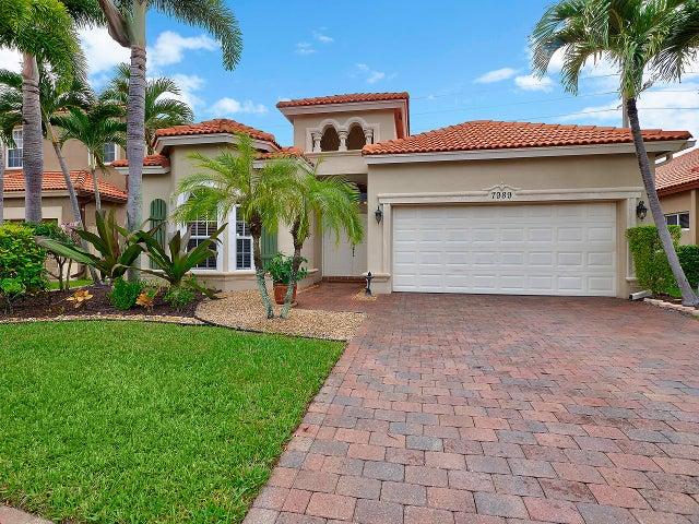 7989 Saw Palmetto Lane, Boynton Beach, FL 33436