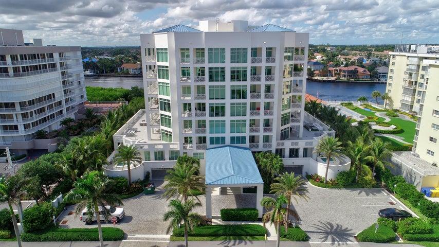 3200 S Ocean Boulevard, 302, Highland Beach, FL 33487