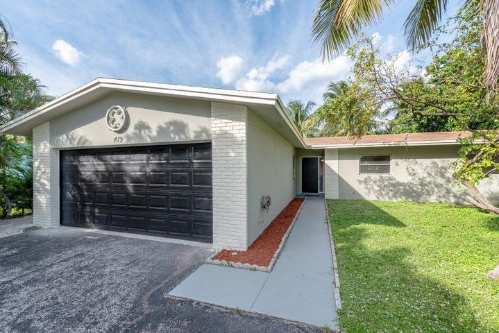 419 SW 4th Avenue, Boynton Beach, FL 33435