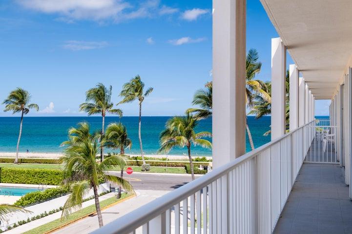 350 S Ocean Boulevard, 306, Palm Beach, FL 33480