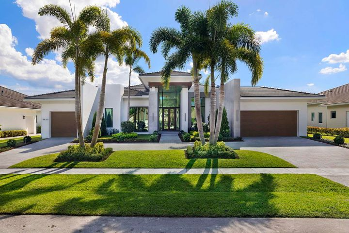 4880 Cherry Laurel Lane, Delray Beach, FL 33445