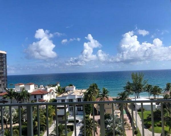 3594 S Ocean Boulevard, 803, Highland Beach, FL 33487