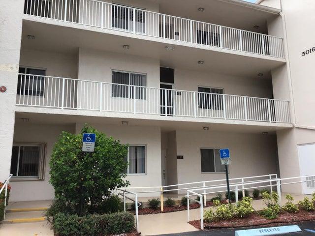5016 Rose Hill Drive, 2-303, Boynton Beach, FL 33437