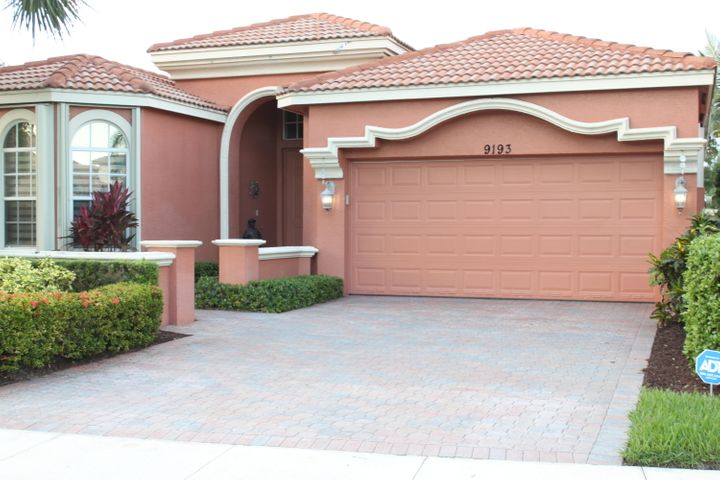 9193 Via Elegante, Wellington, FL 33411