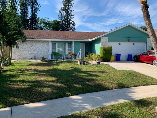 10723 Cambay Circle, Boynton Beach, FL 33437