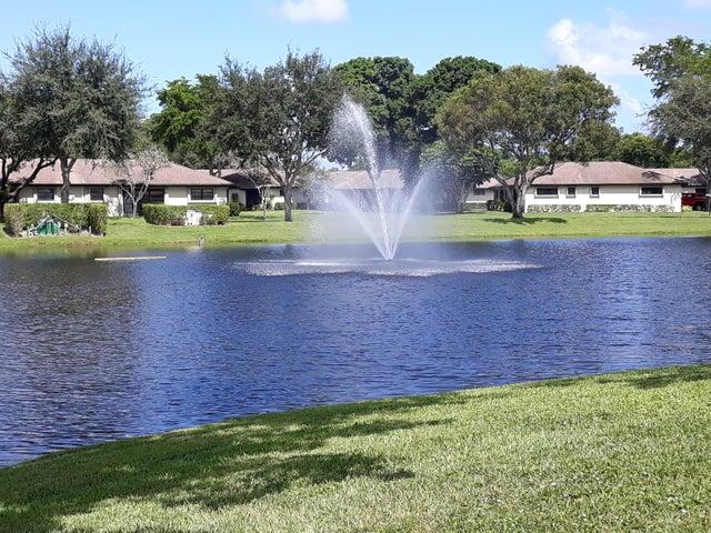 4832 Equestrian Circle B, Boynton Beach, FL 33436