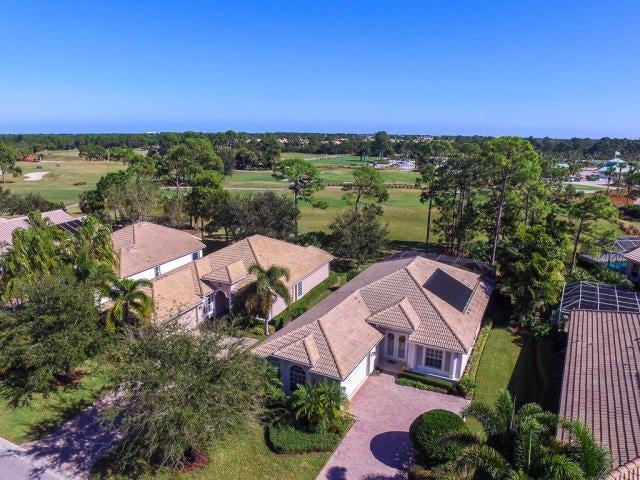 8438 Belfry Place, Saint Lucie West, FL 34986