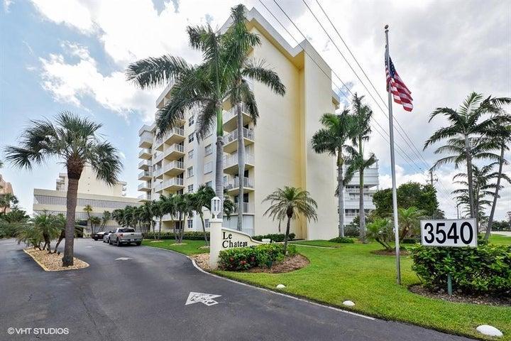 3540 S Ocean Boulevard 308, South Palm Beach, FL 33480