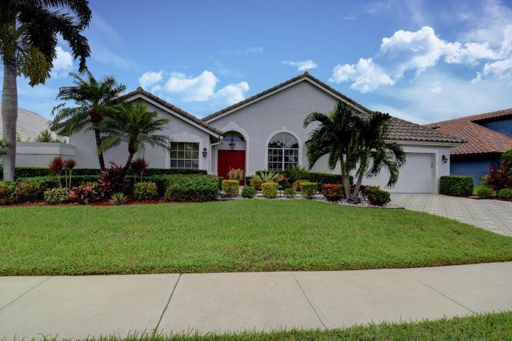 6025 Golf Villas Drive, Boynton Beach, FL 33437