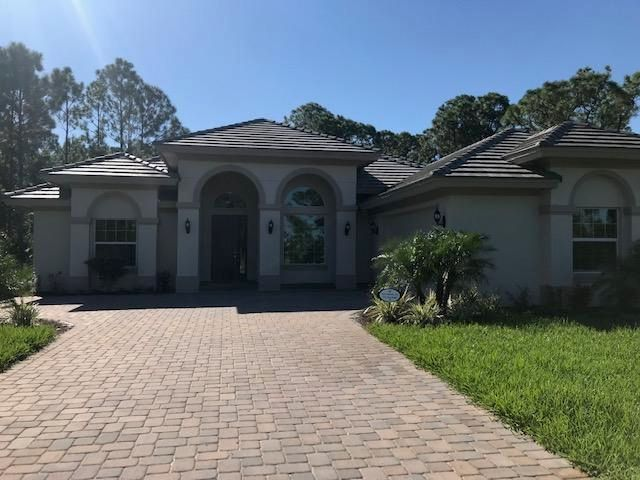 9623 Knollwood Lane, Fort Pierce, FL 34951