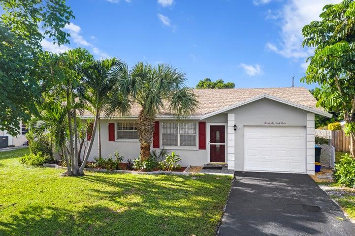 2263 NW 3rd Avenue, Boca Raton, FL 33431