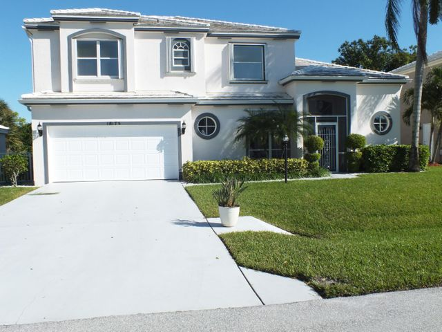 18173 SE Fairview Circle, Tequesta, FL 33469