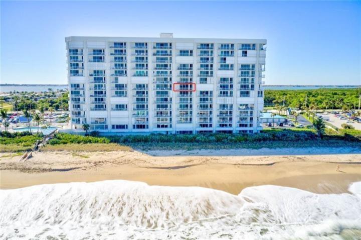 9600 S Ocean Drive, 804, Jensen Beach, FL 34957