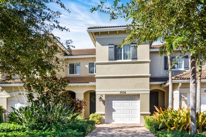2634 Webb Avenue, Delray Beach, FL 33444