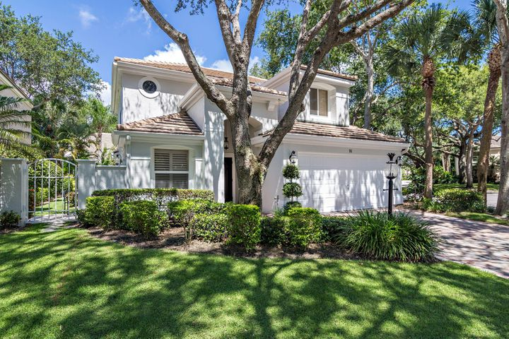 31 Grand Bay Circle, Juno Beach, FL 33408