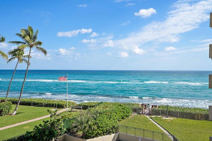 5460 N Ocean Drive 3-D, Singer Island, FL 33404