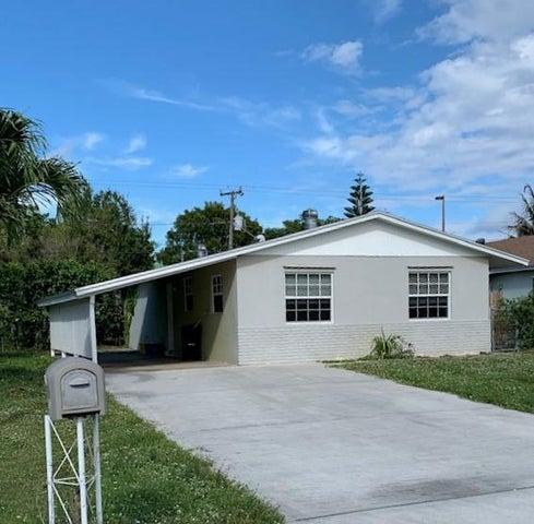 1227 Cherokee Street, Jupiter, FL 33458