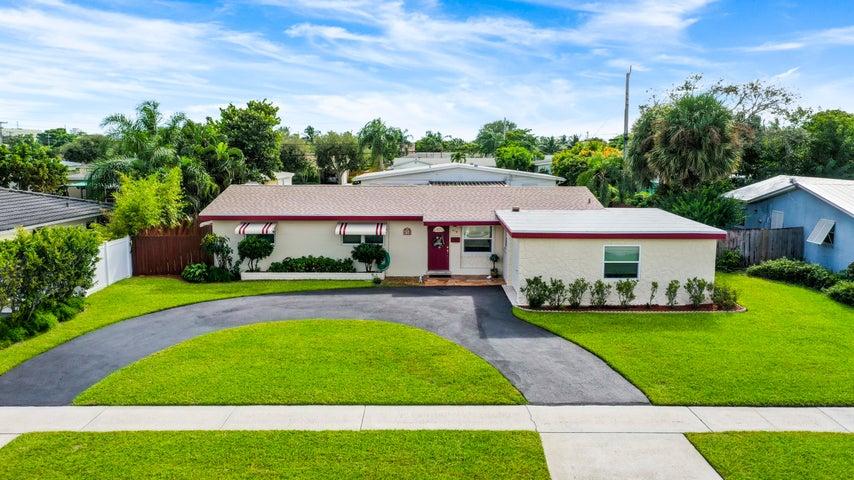 416 Lighthouse Drive, North Palm Beach, FL 33408