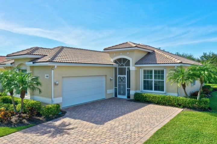 4208 NW Burr Oak Court, Jensen Beach, FL 34957