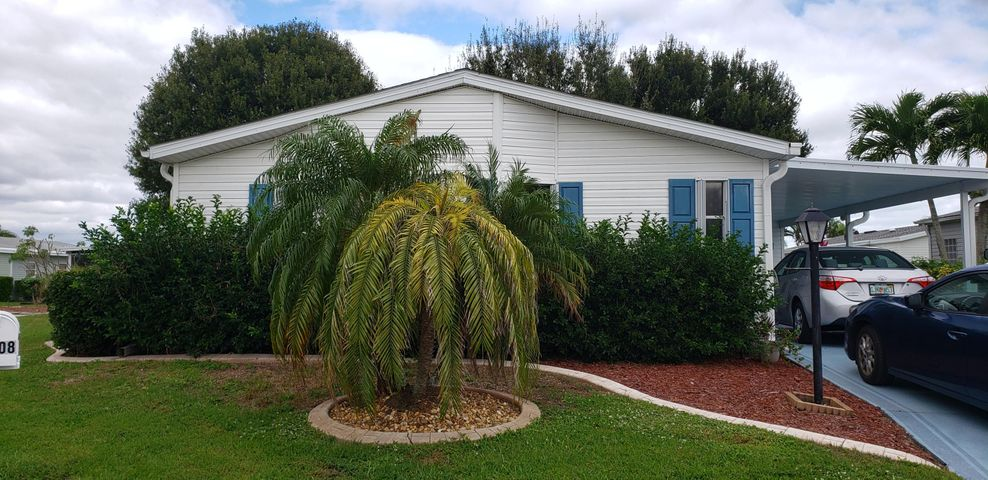 3708 Morning Dove Court, Port Saint Lucie, FL 34952