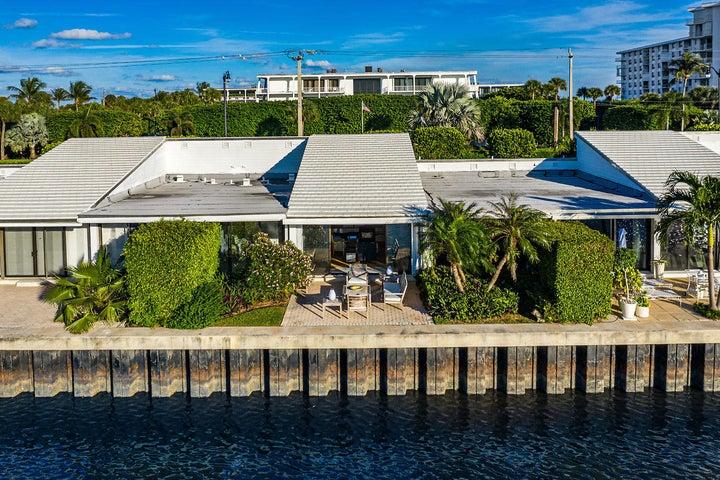 2275 S Ocean Boulevard, T4, Palm Beach, FL 33480