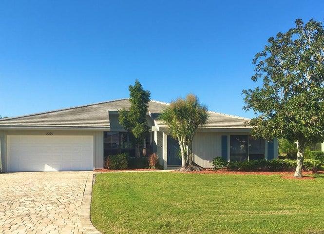 2326 SW Creekside Drive, Palm City, FL 34990