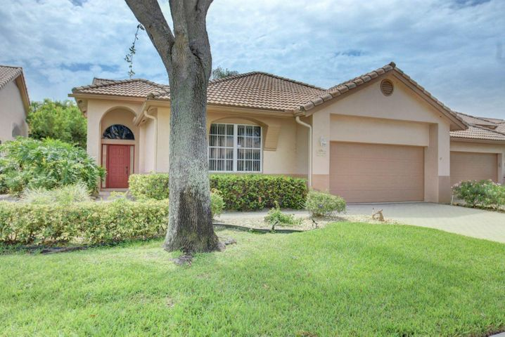 8840 Shoal Creek Lane, Boynton Beach, FL 33472
