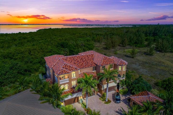 10175 S Ocean Drive, Jensen Beach, FL 34957