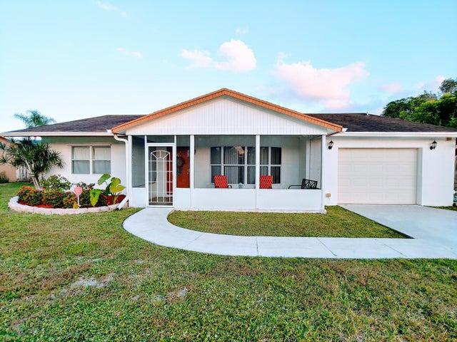 131 Alcazar Street, Royal Palm Beach, FL 33411