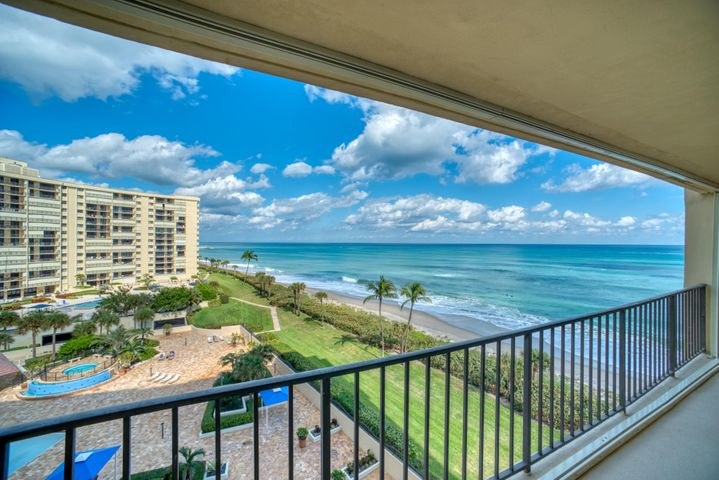 100 Ocean Trail Way 702, Jupiter, FL 33477