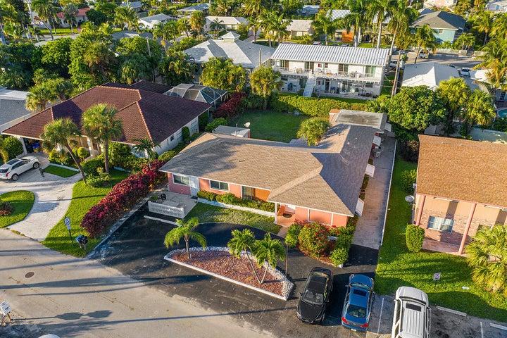 115 Cascade Lane 1, Palm Beach Shores, FL 33404
