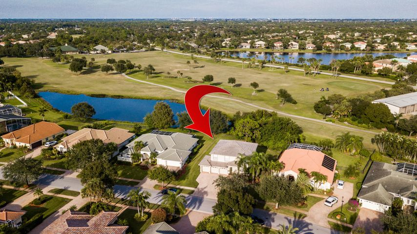 5043 SW Hammock Creek Drive, Palm City, FL 34990
