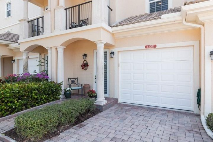 Welcome Home to your three story townhome in Tranquility