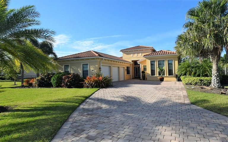 5275 SW Longspur Lane, Palm City, FL 34990