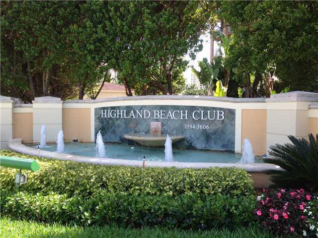 3594 S Ocean Boulevard, 506, Highland Beach, FL 33487
