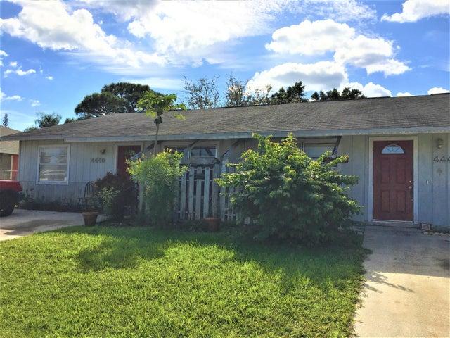 4444 SE Village Road, Stuart, FL 34997