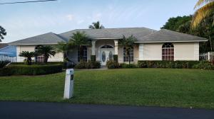 1825 Carandis Road, Lake Clarke Shores, FL 33406