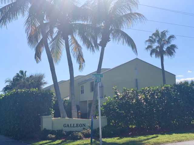 2801 N Highway A1a E, Hutchinson Island, FL 34949